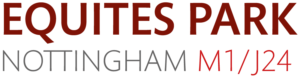 Equites Park Nottingham Logo